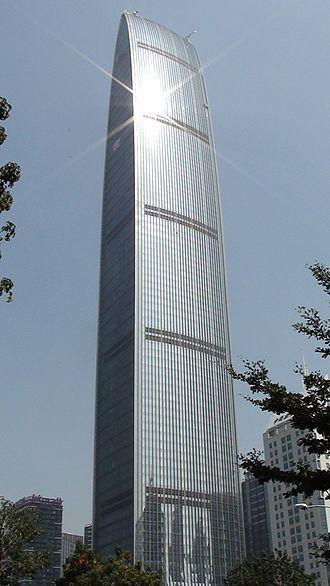 19. کی کی۱۰۰ در شنژن، چین