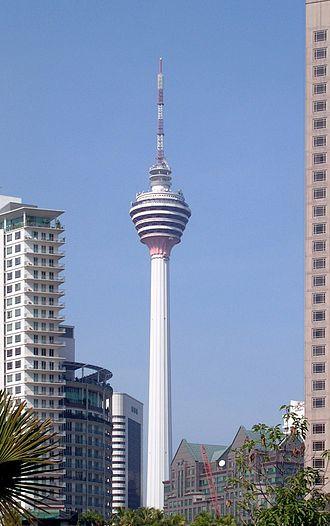 21. کوالالامپور در کوالالامپور، مالزی