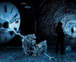 سفر در زمان ؛ نظریات، پارادوکسهای زمانی و احتمالات آن