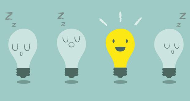 راه های افزایش خلاقیت ؛ چگونه ذهنی خلاق داشته باشیم؟