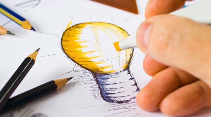 14. خود را برای خلاق بودن آماده کنید