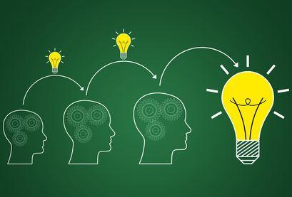 راه های افزایش خلاقیت با فرصت ها