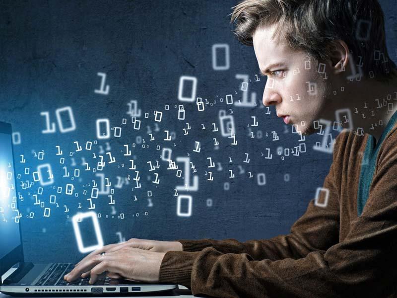 برنامه نویسی از راه های افزایش هوش