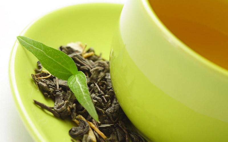 نوشیدن چای سبز از راه های افزایش هوش