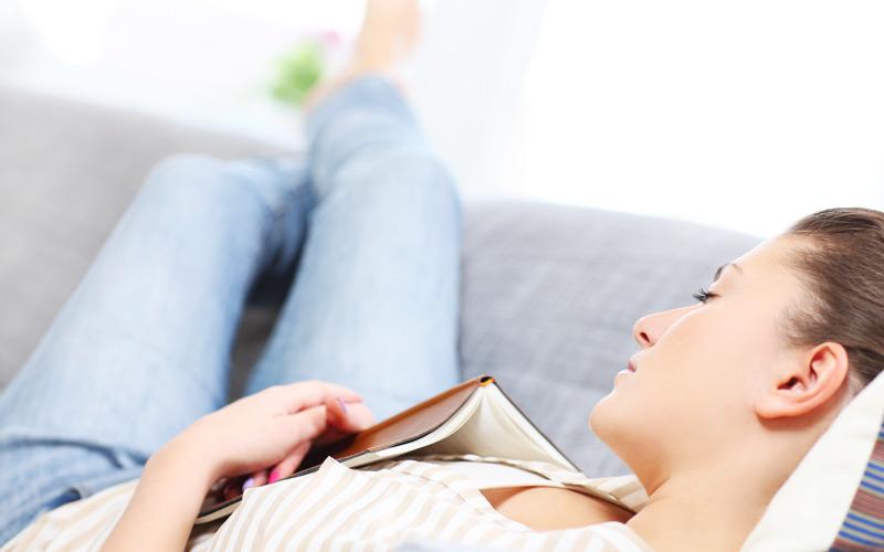 خواب روزانه از راه های افزایش هوش