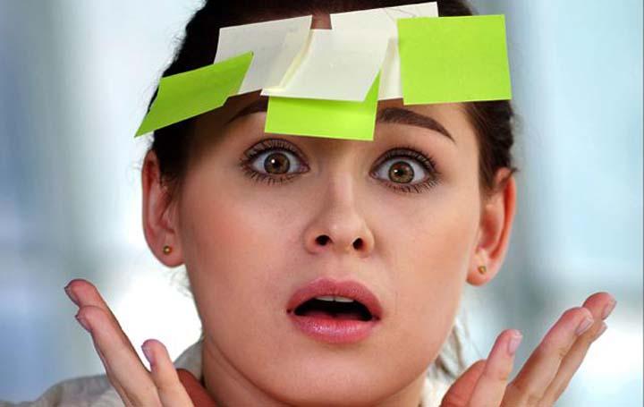 راه های تقویت حافظه با تمرین مغزی