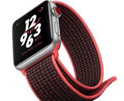 عرضه ۳۴.۴ میلیون ساعت هوشمند اپل واچ ؛ نیمی از فروش جهانی برای کوپرتینو!