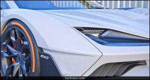 آریا FXE مدل 2019