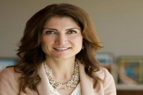 مصاحبه فوربس با نازلی عظیمی ؛ از بزرگ شدن در ایران تا مدیر عاملی بایونیز