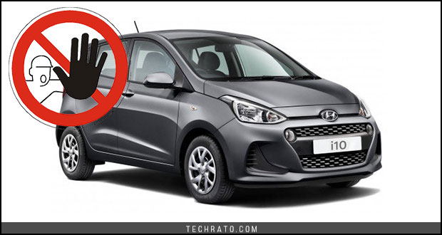 چرا تولید خودروی کوچک و کم مصرف هیوندای i10 ممنوع اعلام شد؟