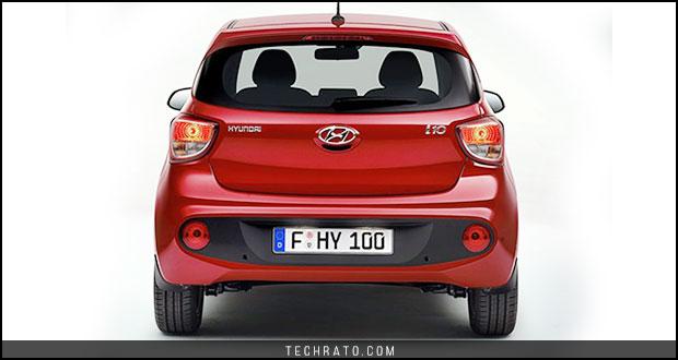 هیوندای i10 ممنوع در بازار ایران