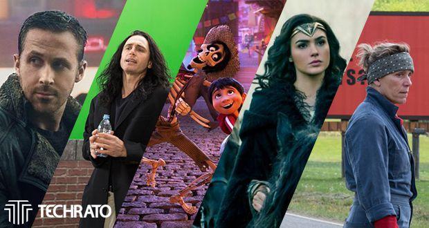 نگاهی به بهترین فیلم های ۲۰۱۷ که شما را راضی نگه می دارند