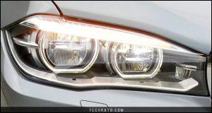ب ام و X5 مدل سال 2018 میلادی