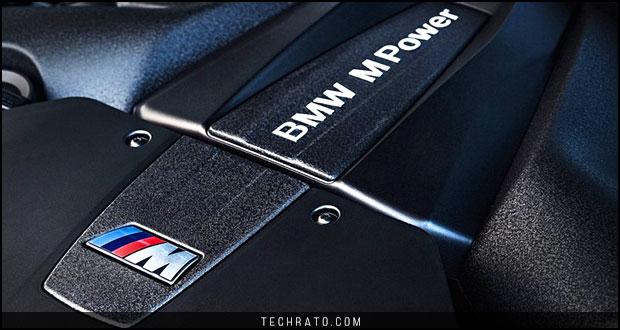 ب ام و X5 مدل 2018