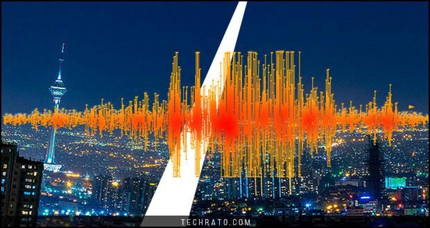 دسته بندی زلزله بر اساس مقیاس ریشتر؛ زلزله تهران و البرز در کدام طبقه قرار دارد؟