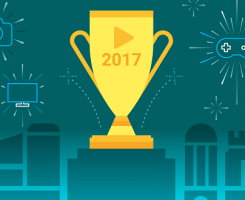 لیست بهترین های گوگل پلی در سال ۲۰۱۷ اعلام شد؛ از اپلیکیشن تا بازی و فیلم