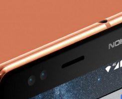 دوربین سلفی نوکیا ۹ یک دوربین دوگانه خواهد بود