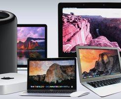 بهترین مک بوک های ۲۰۱۷ ؛ کدام لپ تاپ اپل را بخریم؟
