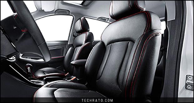مقایسه هایما S7 توربو با تیگو 5