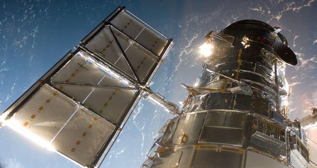تلسکوپ فضایی هابل ، اولین تلسکوپ فضایی جهان ؛ تاریخچه و حقایق (بخش اول)