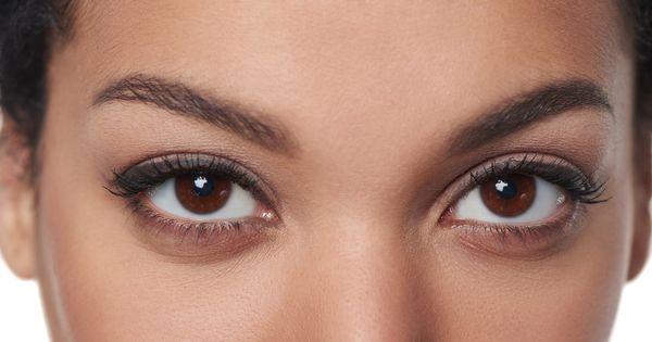 2. در روابط خود ارتباطات چشمی را فراموش نکنید!