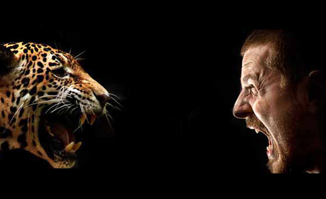 7. با ترس های خود روبه رو شوید و از آنها فرار نکنید!