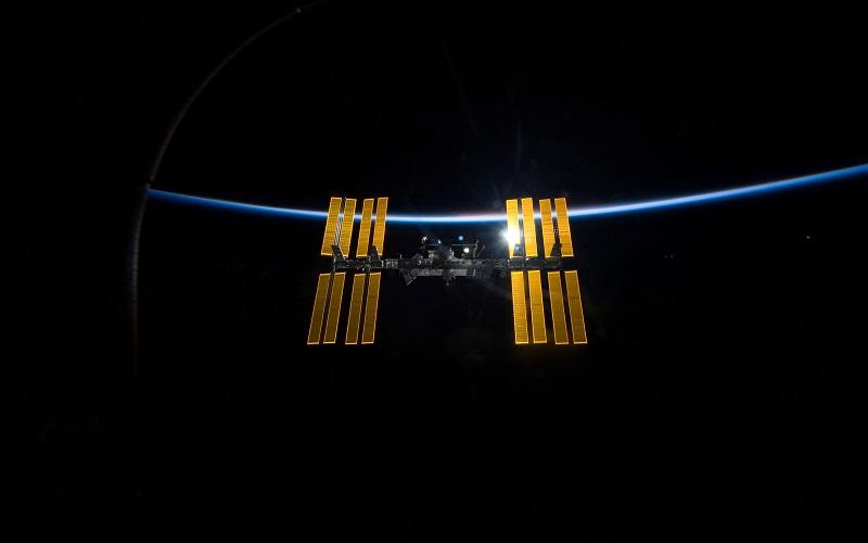 ساخت هتل در ایستگاه فضایی بینالمللی ؛ هتل فضایی برای توریستهای فضایی!