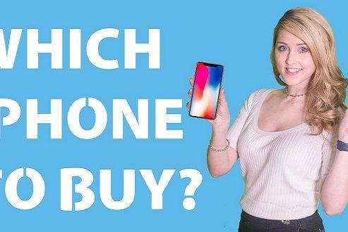 کدام گوشی آیفون را بخریم ؛ آیفون X یا آیفون ۸ و یا آیفون ۷