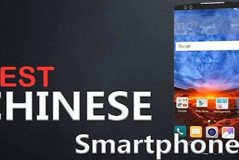 لیستی از بهترین گوشی های چینی ۲۰۱۷ ؛ ترکیبی از طراحی، زیبایی و عملکرد خوب!