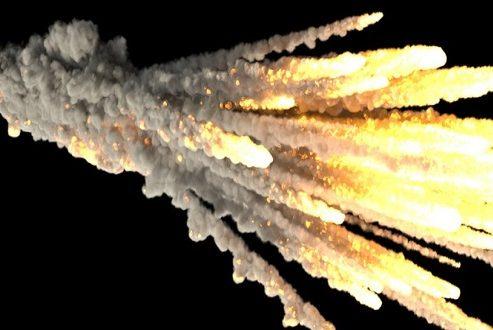 چگونگی انفجار شهاب ها در جو زمین سرانجام توضیح داده شد!