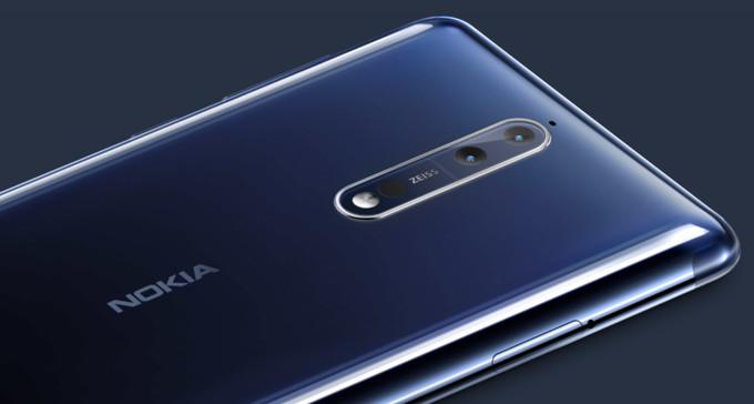 نوکیا 9 (Nokia 9)