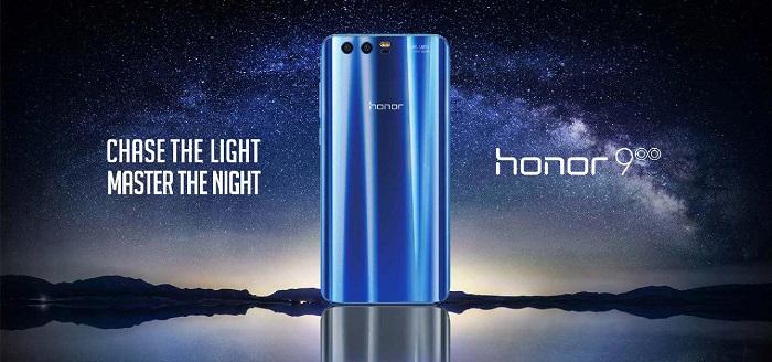 مشخصات هواوی آنر 9 (Huawei Honor 9)