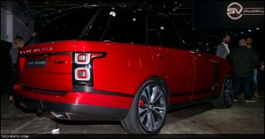 گران ترین خودروهای نمایشگاه لس آنجلس 2017