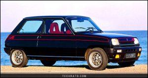 تاریخچه خودروهای هات هچ