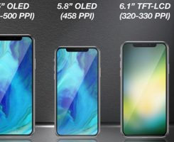 ارزانترین آیفون ۲۰۱۸ اپل کدام مدل خواهد بود؟