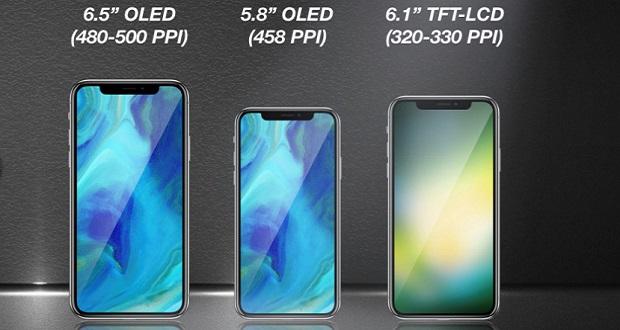 ارزانترین آیفون 2018 اپل کدام مدل خواهد بود؟