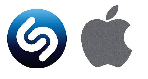خرید شزم (Shazam) توسط اپل با پرداخت 400 میلیون دلار!