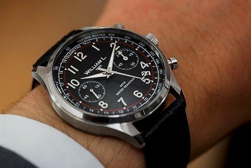 تایم پیسز ایران؛ تغییری نوین در بازار ساعت مچی!