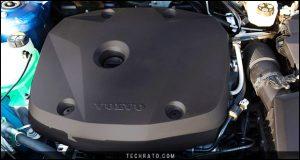 ولوو XC40