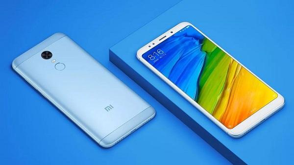 مشخصات شیائومی ردمی 5 پلاس (Xiaomi Redmi 5 Plus)