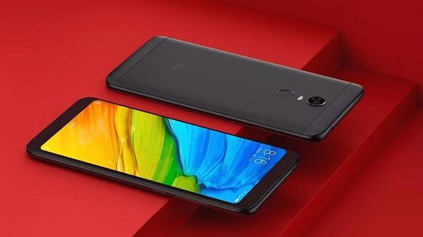 مشخصات شیائومی ردمی 5 (Xiaomi Redmi 5)