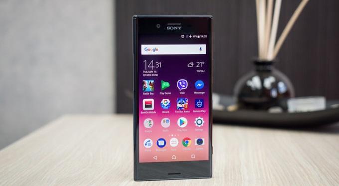 سونی اکسپریا ایکس زد پریمیوم 2018 (Sony Xperia XZ Premium)
