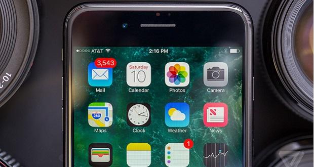 آیفون ۷ یکی از پرفروشترین گوشیهای بازار ۲۰۱۷ چین لقب گرفت؛ اوپو R9s در مقام اول!