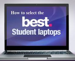 برای خرید یک لپ تاپ دانشجویی خوب چه نکاتی را باید در نظر بگیریم؟