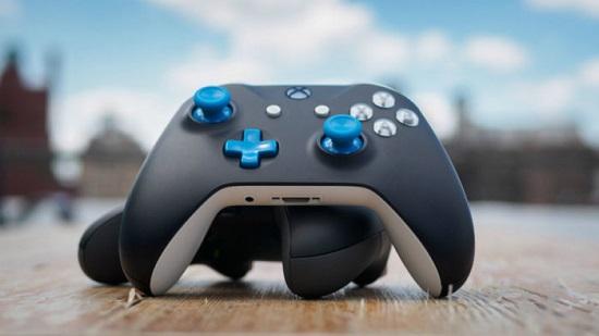ایکس باکس وان اس کنترلر (Xbox One S Controller)