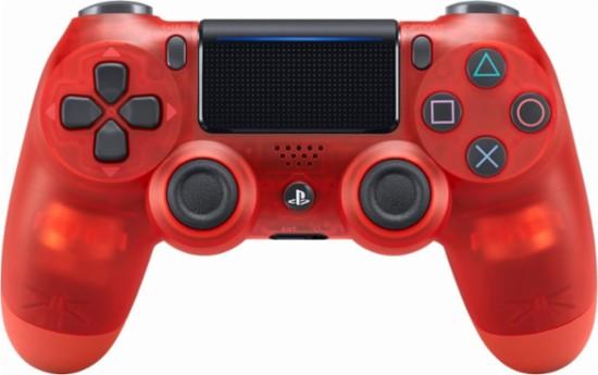 سونی دوال شاک 4 کنترلر (Sony Dualshock 4 Controller)