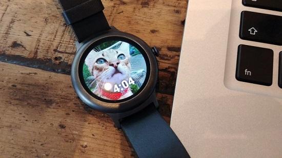 ال جی واچ استایل (LG Watch Style)