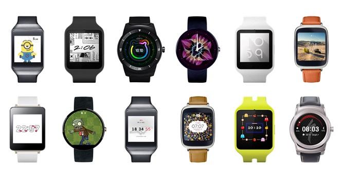 بهترین ساعت های هوشمند 2018 : لیستی از برترین اسمارت واچ ها با بهترین کارایی