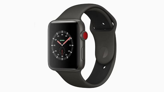 اپل واچ 3 (Apple watch 3)
