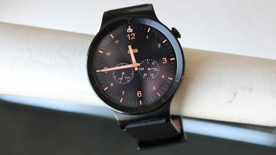 هواوی واچ (Huawei Watch)
